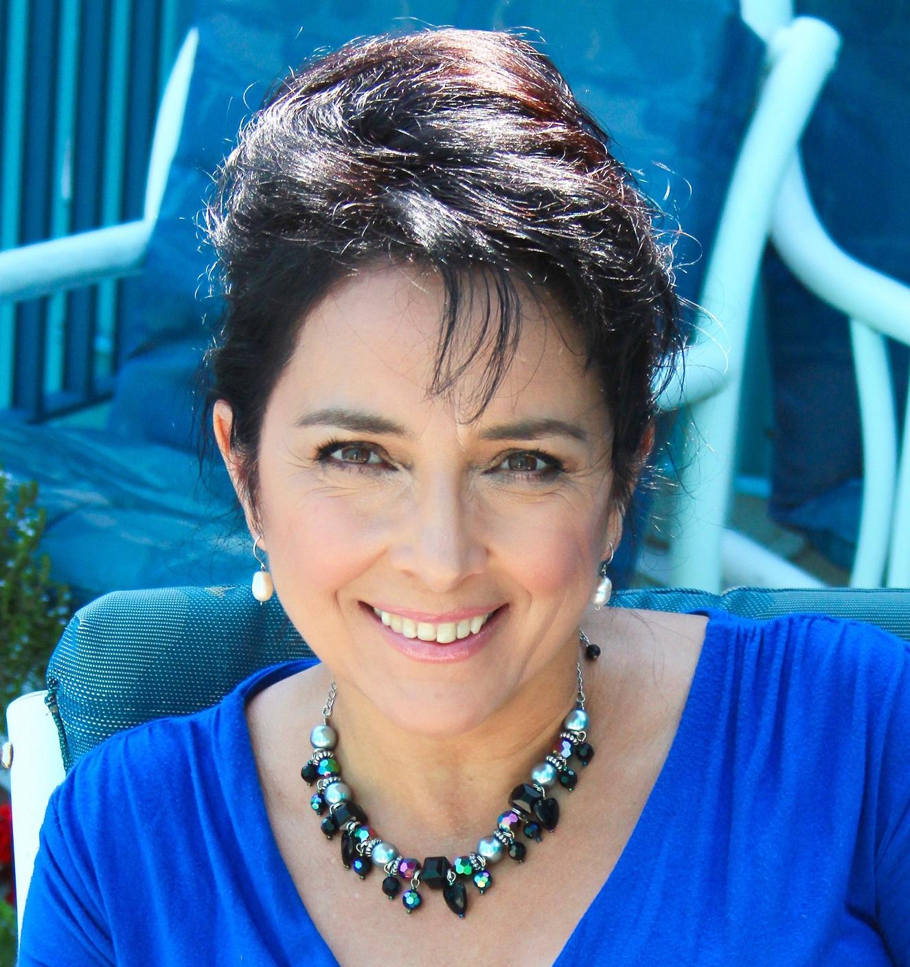 Maria Angelova